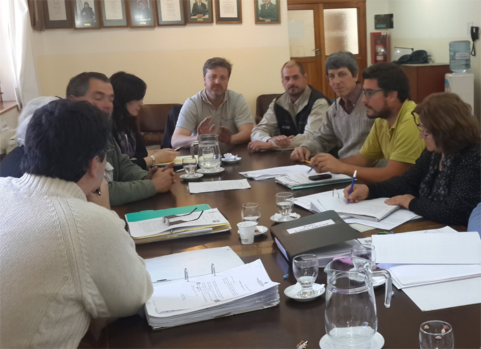comisionforestal
